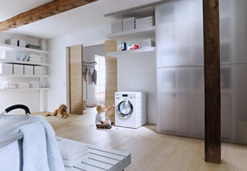 (終了)ミーレ洗濯機W1 新発売のお知らせ。キャンペーン価格で販売中です。